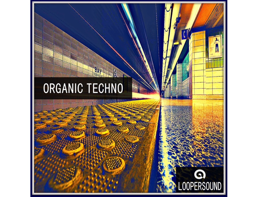 Loopersound - Organic Techno