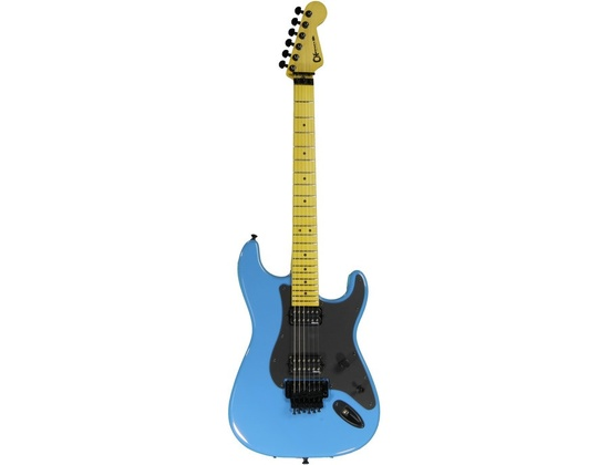 Charvel So-Cal Style 1 HH Candy Blue