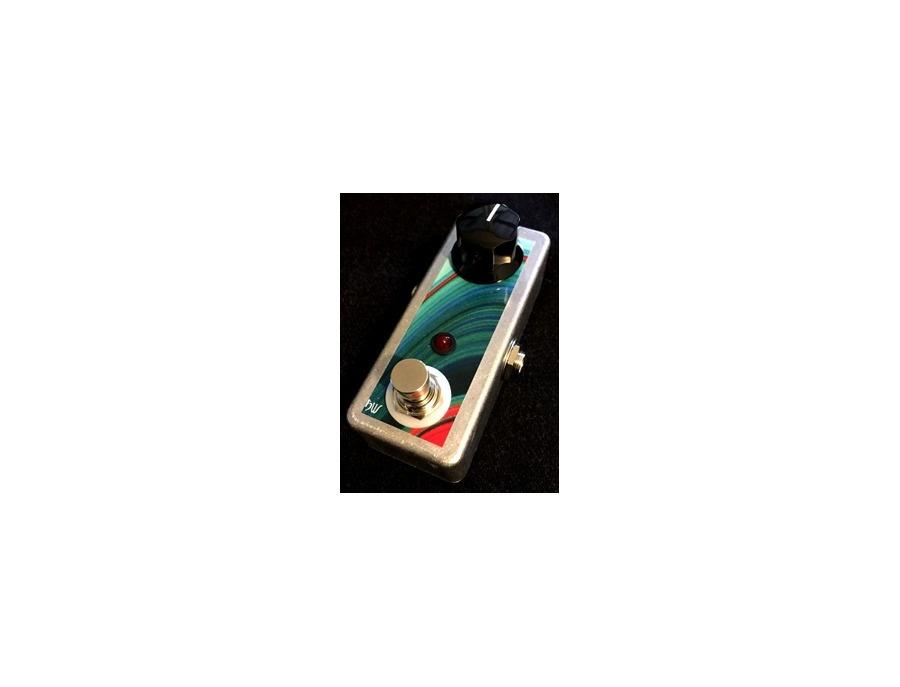 Saturnworks volume pedal deluxe xl