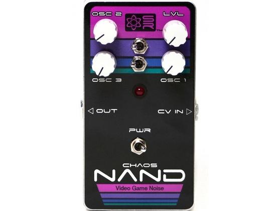 Synthrotek Chaos NAND