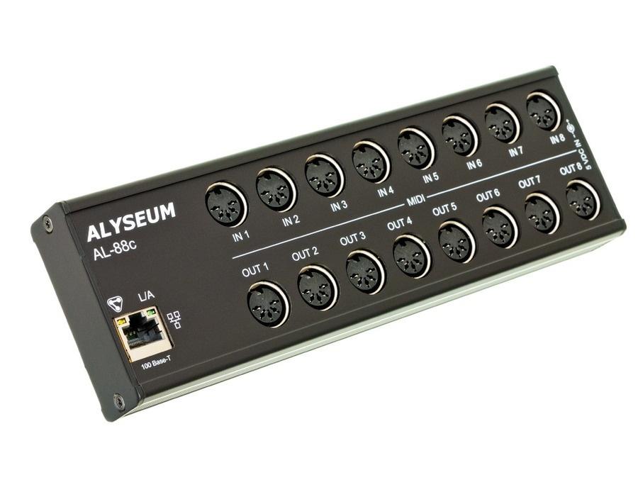 Alyseum AL-88c