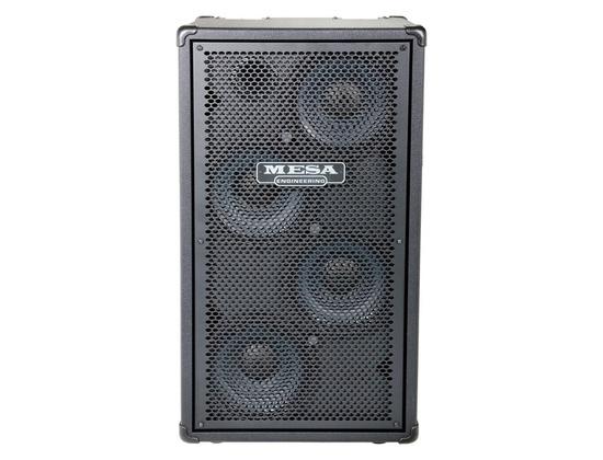 Mesa Boogie Powerhouse 4x12