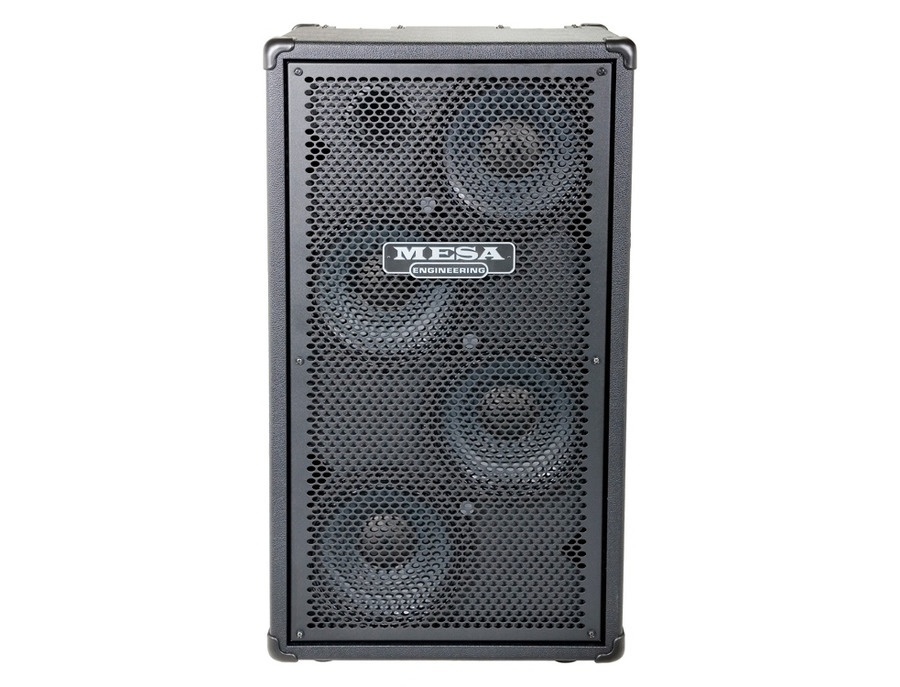 Mesa Boogie Powerhouse 4x12