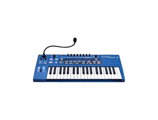 Novation UltraNova Synthesizer
