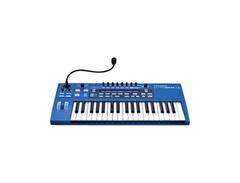 Novation ultranova synthesizer s