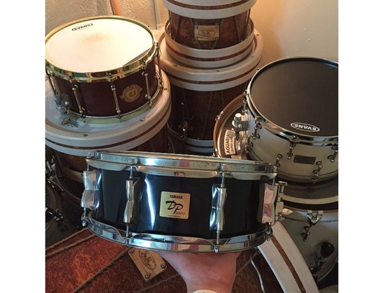 Yamaha DP Series Snare