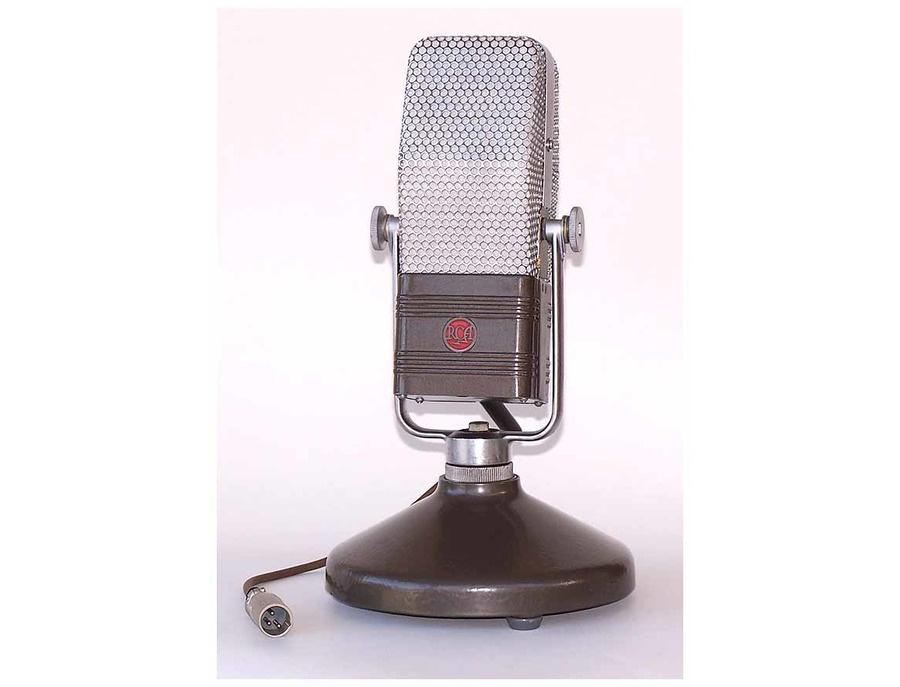 RCA Type 44-BX