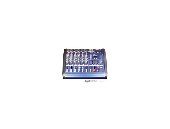 Osawa F-600 2x150W Power Mixer