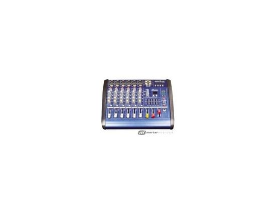 Osawa F-600 2x150W Power Mixer