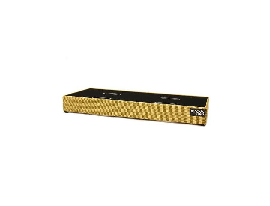 Blackbird pedalboards 1530 tolex series xl