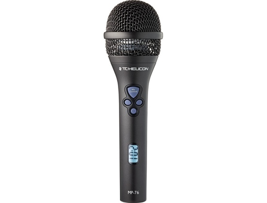 TC Helicon MP 76 Microphone