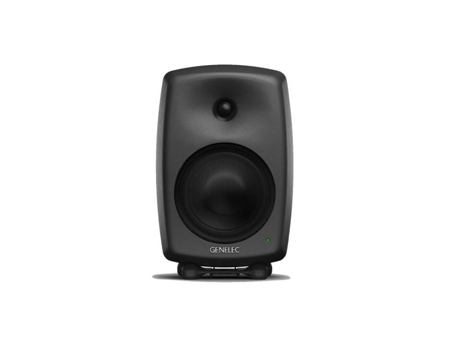 Genelec 8040b studio monitors xl