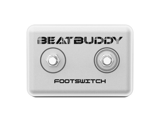 Beat Buddy Footswitch