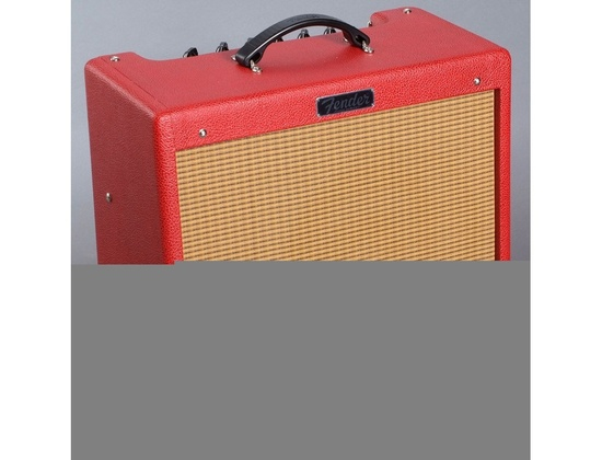 "Fender Blues Junior ""Royal Blood"" 15w 1x12 Guitar Amplifier"