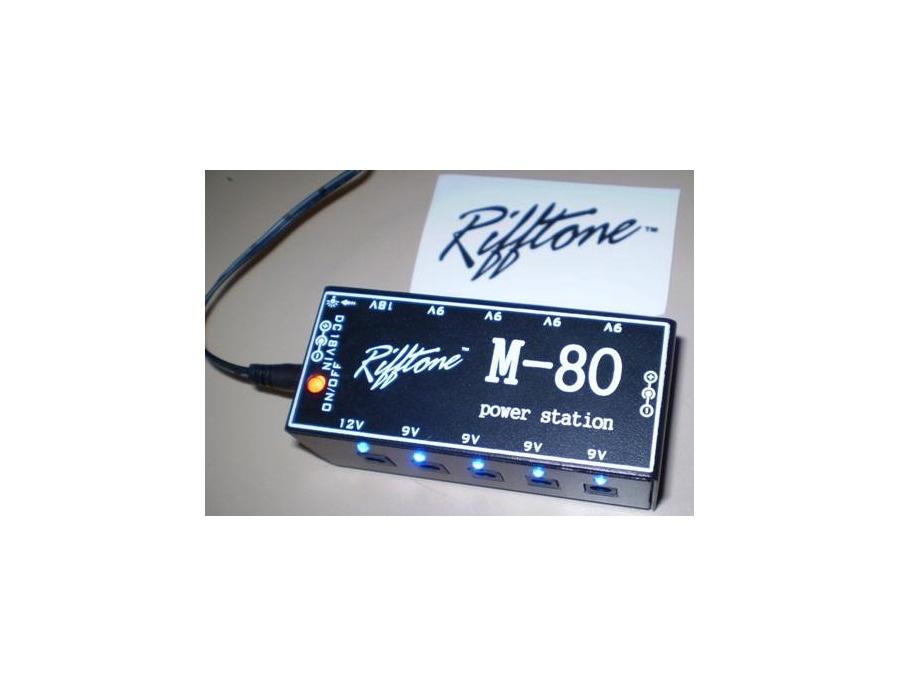 Rifftone M-80