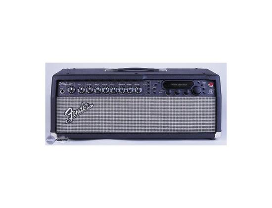 Fender Cyber Twin