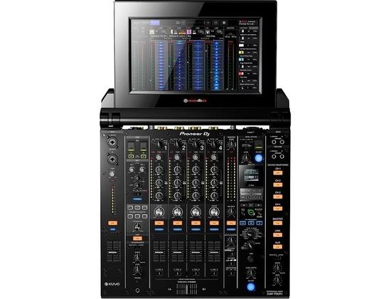 Pioneer DJM-Tour1 Professional 4-Channel DJ Mixer