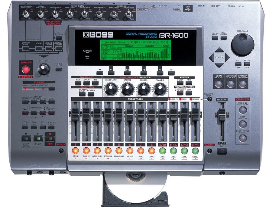 BR-1600