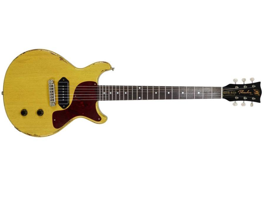 Rock N' Roll Relics Thunders Model