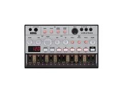 Korg volca bass analogue bass machine s