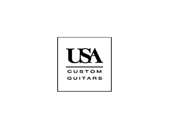 USA Custom Guitars HH Stratocaster