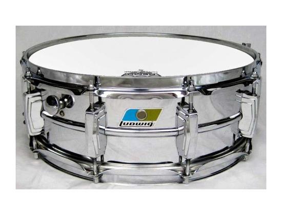 Ludwig Supraphonic 400 5x14 inch Snare Drum