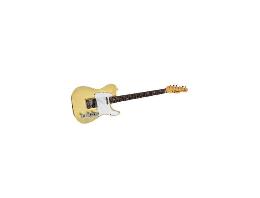 Fender Telecaster 68' Electric Guitar