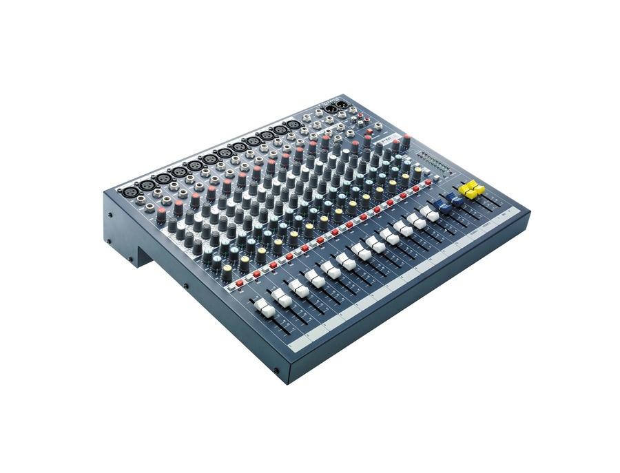 Soundcraft epm 12 xl