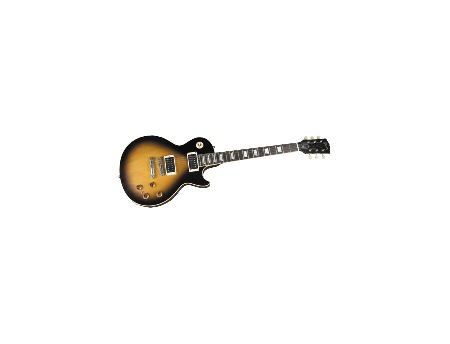 Gibson Slash Les Paul Custom Electric Guitar