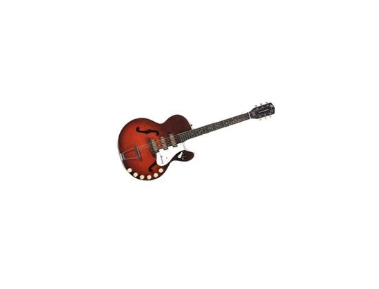 Harmony H59 Rocket Semi-Hollow Electric Guitar
