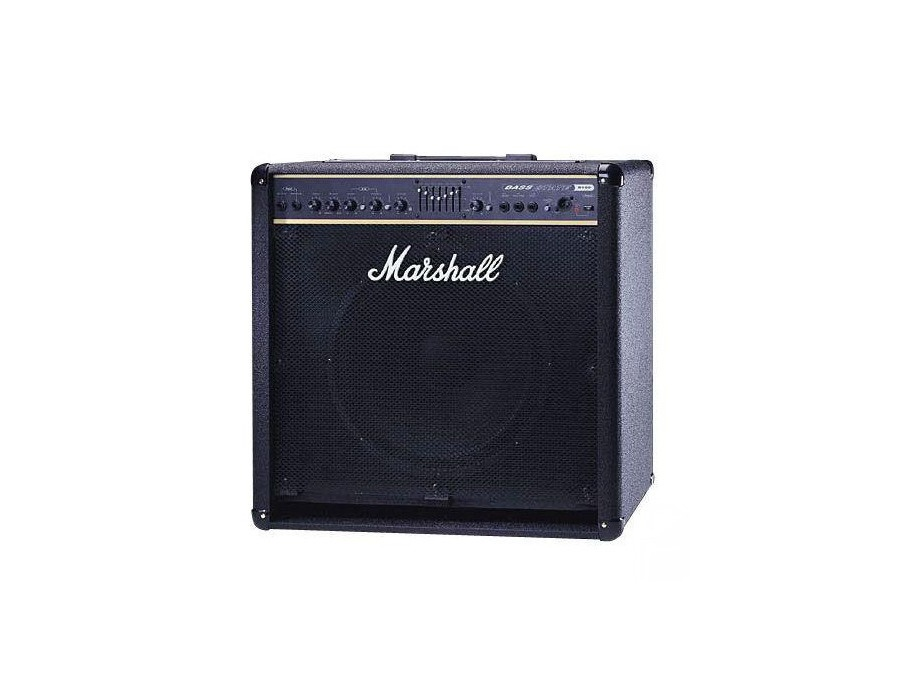 Marshall bass state b150 xl