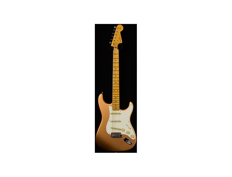 Limited 50 s stratocaster journeyman relic xl