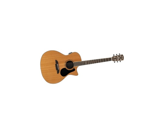 Alvarez Yairi Acoustic Guitar