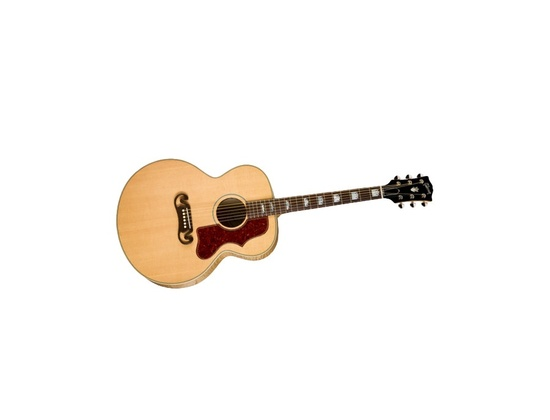 Gibson J-200 Studio Acoustic Guitar