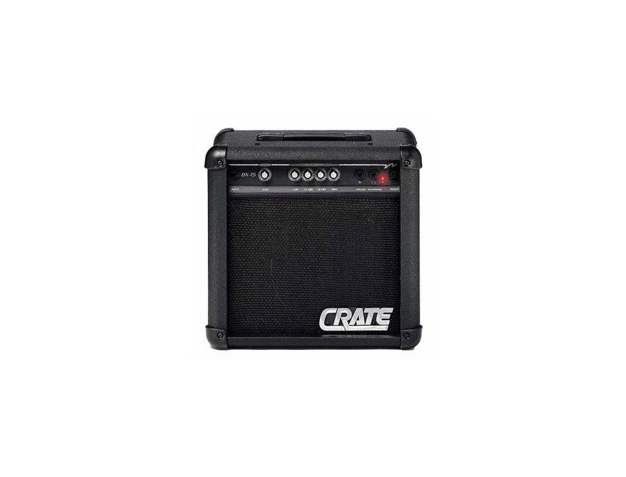 Crate bx 15 xl