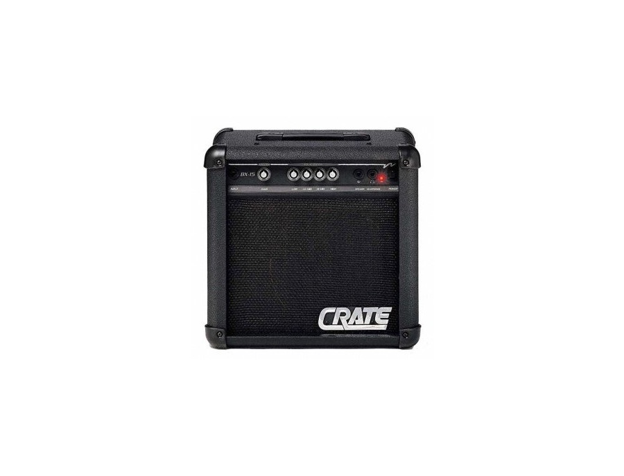 Crate BX-15