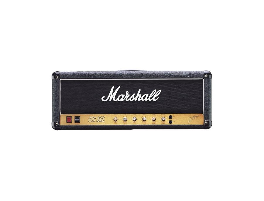 Marshall jcm800 2203 vintage 100w tube head amp xl