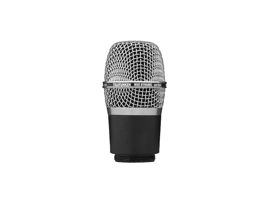 Telefunken M80 Wireless Mic Head