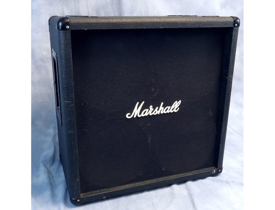Marshall VS412 4x12 Cabinet