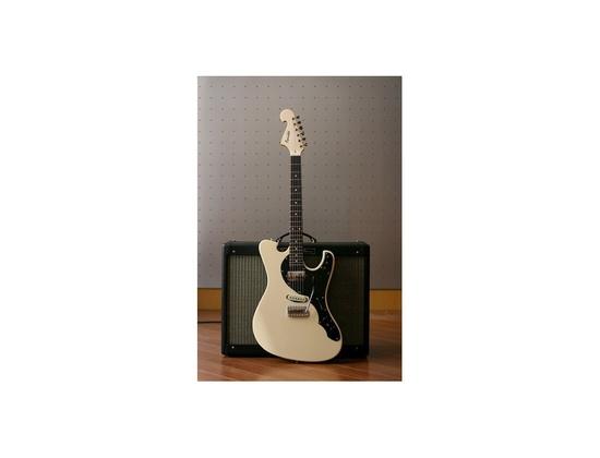 Farida JT-60 2DCC Sam Halliday Signature Electric Guitar