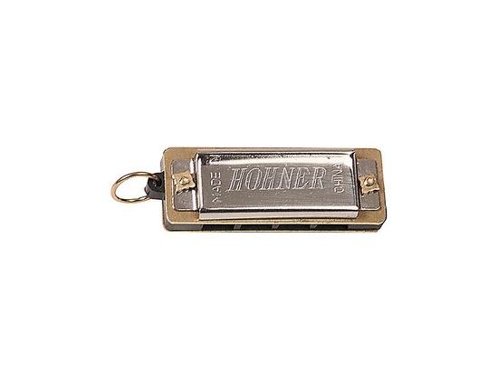 Hohner Mini Harmonica (Key of C maj)