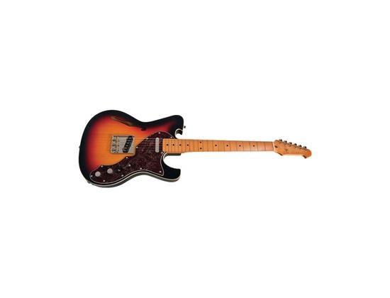 Farida CT-60 Electric Guitar