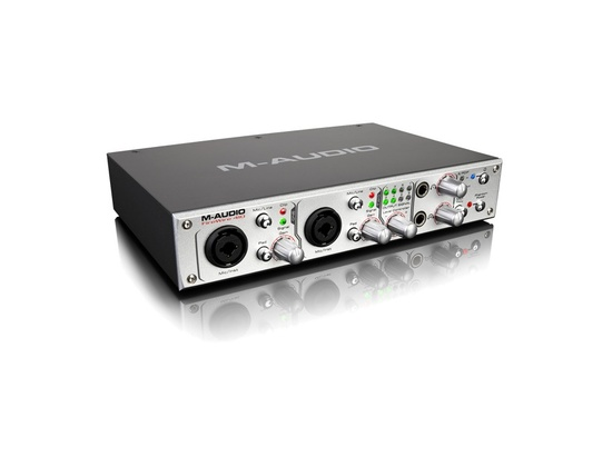 M-Audio FireWire 410 Audio Interface