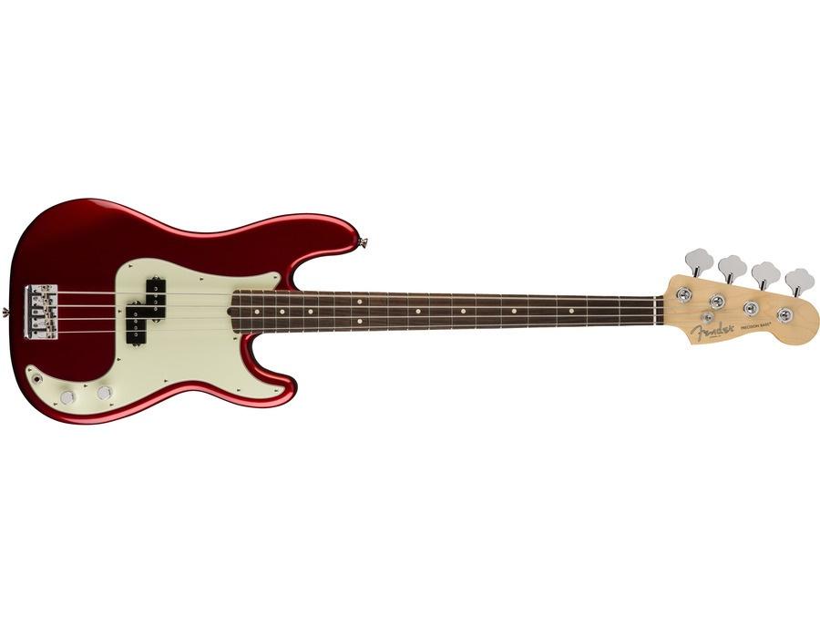 Fender American Precision Bass