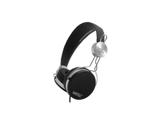 WeSC Banjar On Ear Headphones
