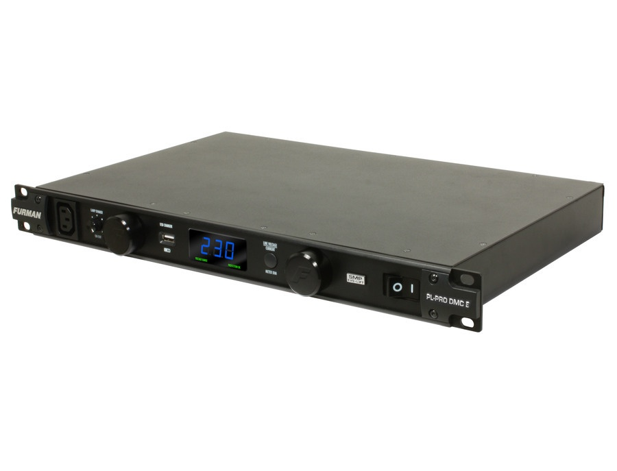 Furman PL-PRO DMC E Power Conditioner