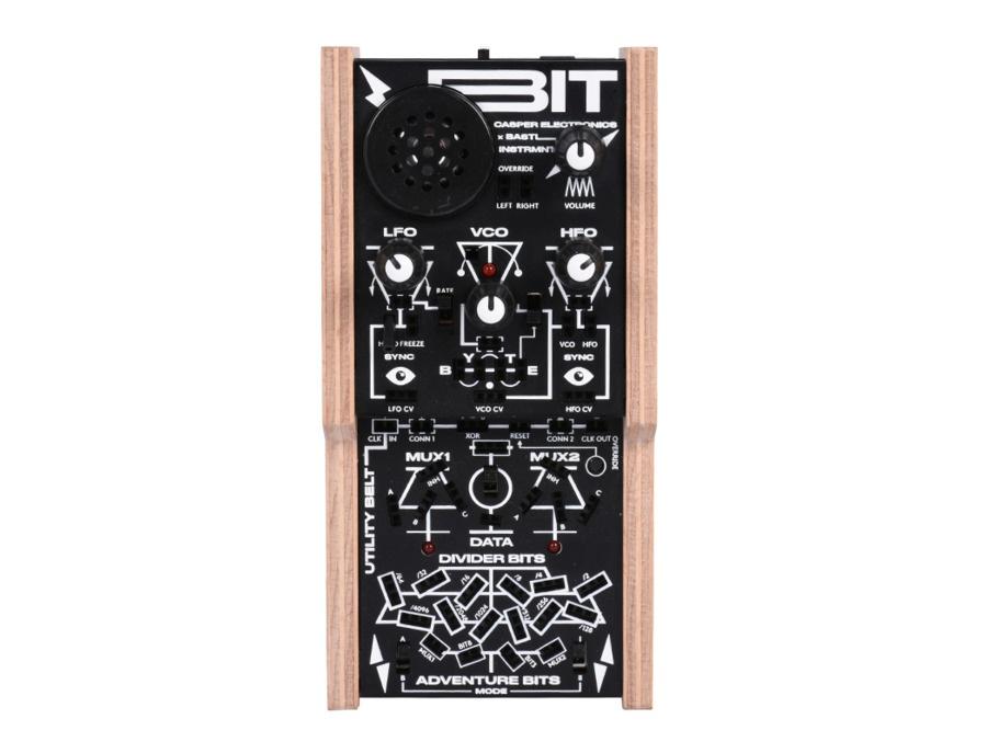 Bastl Instruments bitRanger Analog Logic Computer