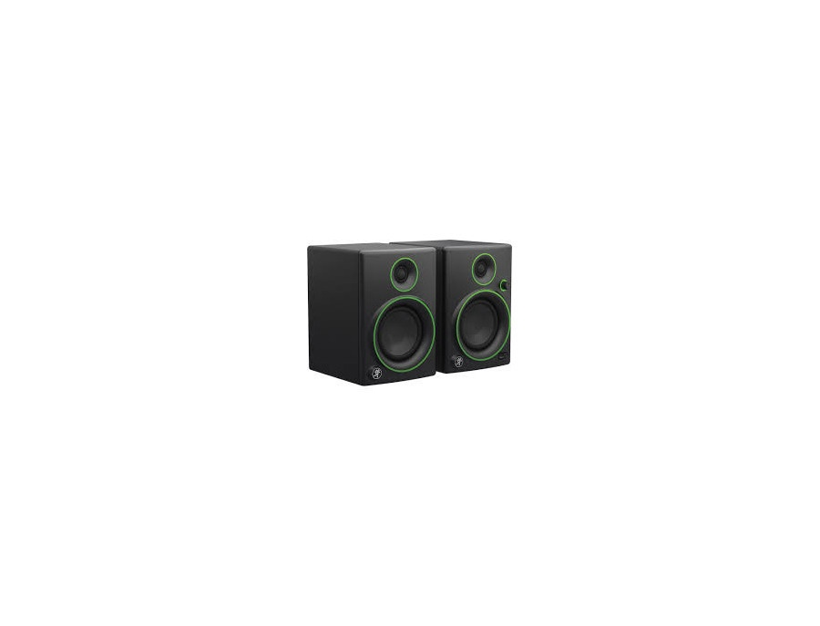 Mackie CR4 Studio Monitors