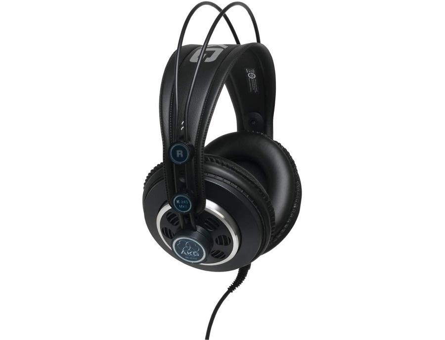 AKG K240 MKII Headphones