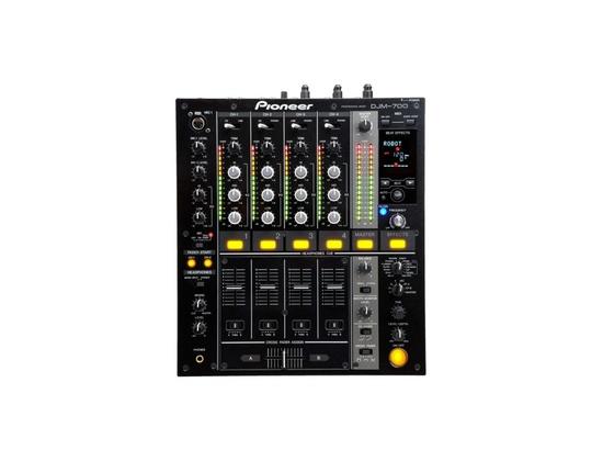 Pioneer DJM-700 Mixer